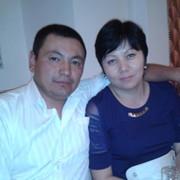 Шынарай Муздыбаева