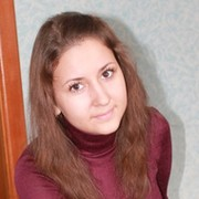 Светлана Галузина - Москва, Россия, 23 года на Мой Мир@Mail.ru