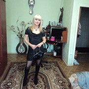 Алевтина Быкова on My World.