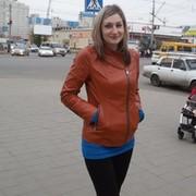 Наталья Петрова on My World.