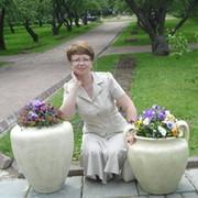 Елена Кудинова on My World.