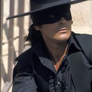 *** Zorro *** on My World.