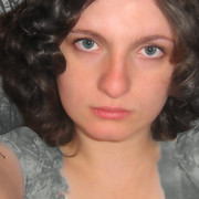 Анюта Шмуглякова on My World.