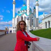 Марина Григорьева on My World.