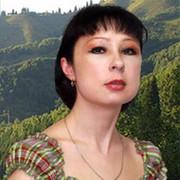 Людмила Островская on My World.
