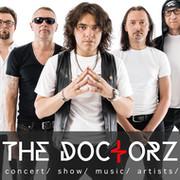 The Doctorz группа в Моем Мире.