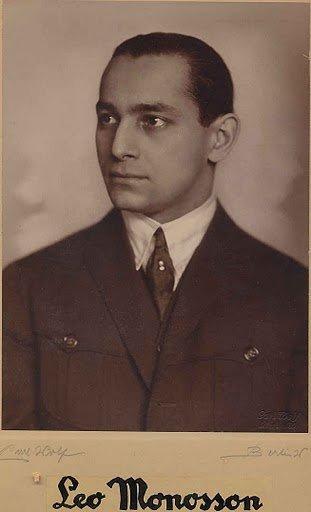 Leo Monosson