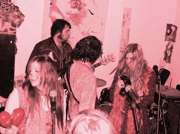 The Dolly Rocker Movement