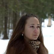 Ekaterina Rudenko on My World.