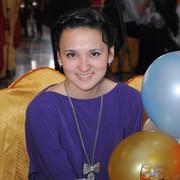 Наргиз Сагадиева on My World.