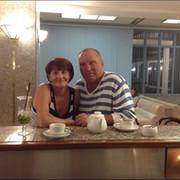 Наталья Колесник on My World.