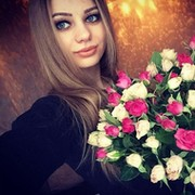 Анастасия Новикова on My World.
