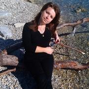 Ольга Милютина on My World.