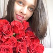 Ольга Евгеньевна on My World.