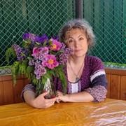 Алина Савельева on My World.