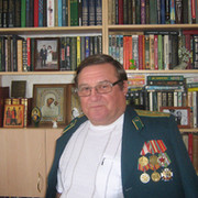 Анатолий Александрович Мочуло on My World.