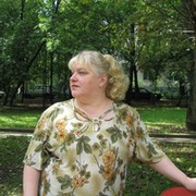 Людмила Голубева on My World.