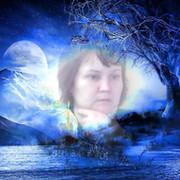 лидия дахим-голышева on My World.