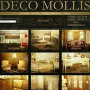 DECO MOLLIS on My World.
