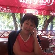 Dinara Shegebaeva on My World.