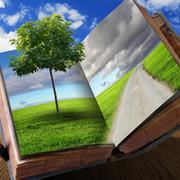 библиотека №2 on My World.