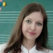 Екатерина Марухина on My World.