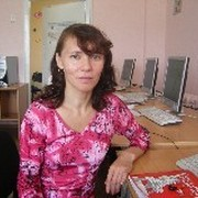 Елена Егорова on My World.