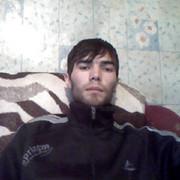 farrux  abdullayev on My World.