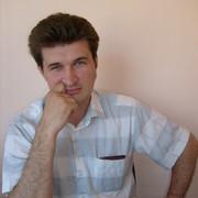 Александр Галицын on My World.