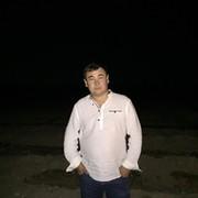 Kairbek Turganbayev on My World.