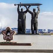 Надежда Григорьева on My World.