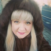 Ana Volkova on My World.