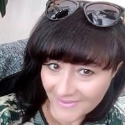 Nadia Erokhina on My World.