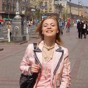 Ксения Чащина on My World.