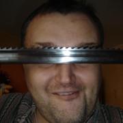 Олег Ахапкин on My World.