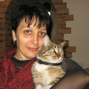 Татьяна Касаткина on My World.