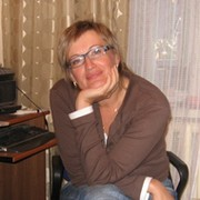 Ольга Старенкова ( Карпова) on My World.