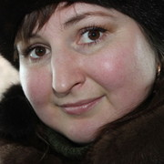 Екатерина Незина on My World.