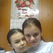 дарья Хазанова on My World.