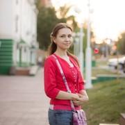 Анжелика Орехова on My World.