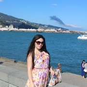 Кристина Ткачева on My World.