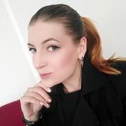 Кристина Малышенко on My World.