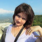 Наталия Ливинская on My World.