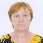 Клавдия Энаковская on My World.