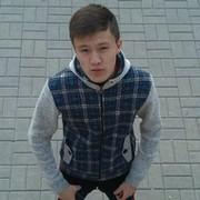 Zhalgas Tursinkhanov on My World.