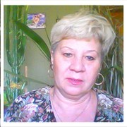 людмила шевченко on My World.