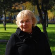 Наталья Болгарская on My World.