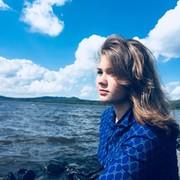 Кристина Могильникова on My World.