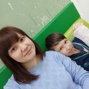 Ольга Мухаметшина on My World.