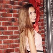 Marina Gladchenko. on My World.
